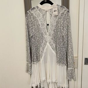 NWT Free People Tunic or Dress